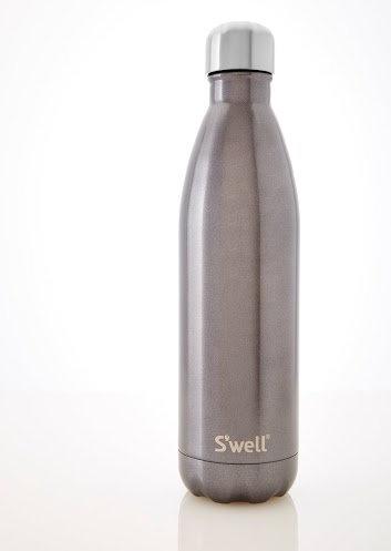 750 ml S'well Insulated Bottle- Smokey Eye