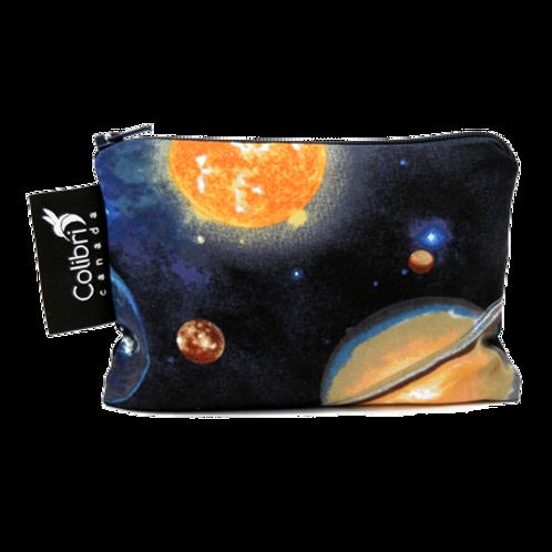 Colibri Reusable Snack Bag - Space
