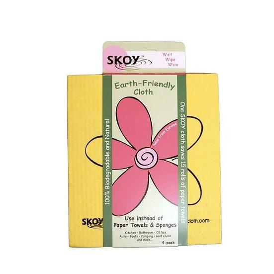 Skoy Cloths - Set of 4