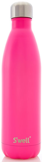 500 ml S'well Insulated Bottle - Bikini Pink