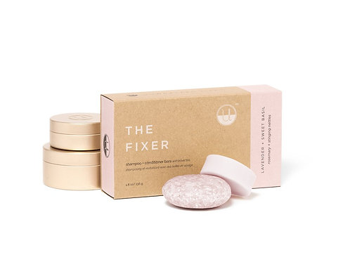 Unwrapped Life The Fixer TravelSet