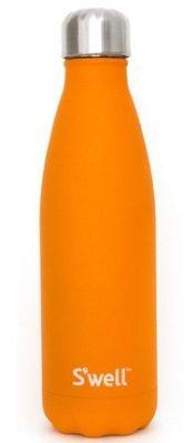 500 ml S'well Insulated Bottle - Citrine Quartz