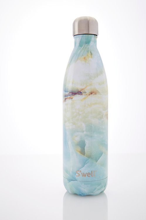 750 ml S'well Insulated Bottle - Opal