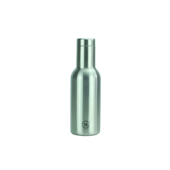 Minimal Insulated Drink Bottle - Classic- 600 ml