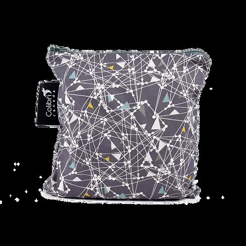 Colibri Reusable Sandwich Bag - Flight Path