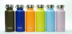 Minimal Insulated Flask - 500 ml