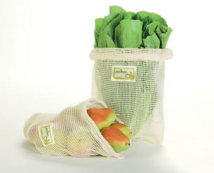 Produce Bags - 4 piece