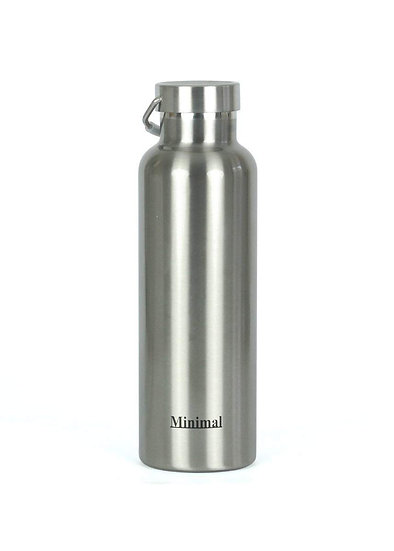 Minimal Insulated Flask- 1 Litre- Classic