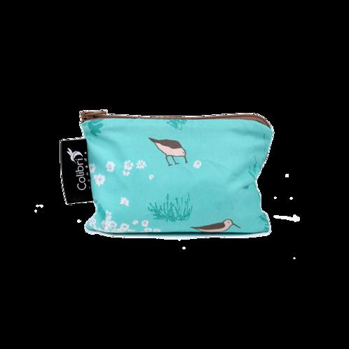 Colibri Reusable Snack Bag - Coast