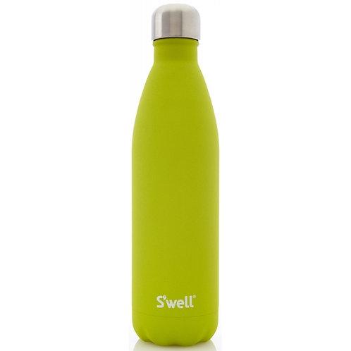 750 ml S'well Insulated Bottle - Peridot Stone