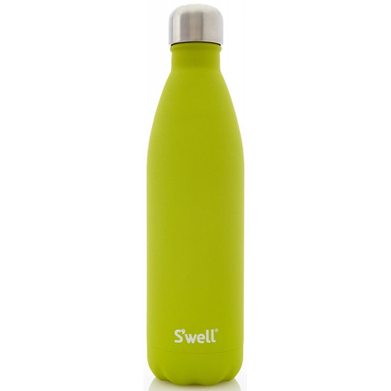 500 ml S'well Insulated Bottle - Peridot Stone