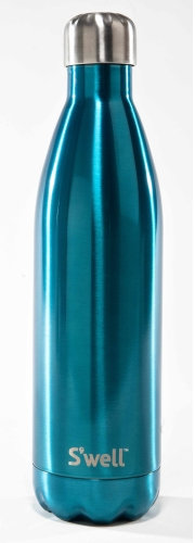 500 ml S'well Insulated Bottle - Ocean Blue