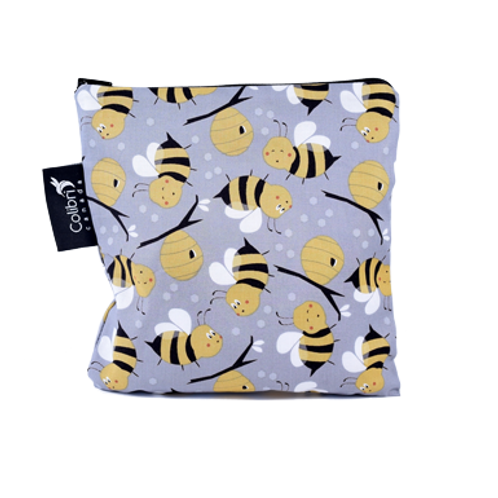 Colibri Reusable Sandwich Bad- Bumble Bee