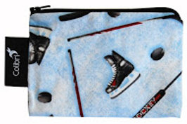 Colibri Reusable Snack Bag - Hockey