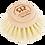 Thumbnail: Redecker Brush Refill - White Bristle