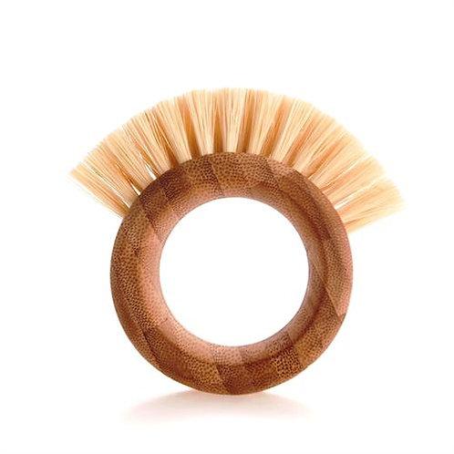 Ring Vegetable Brush