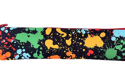 Colibri Snack/Staw Bag- Splatter