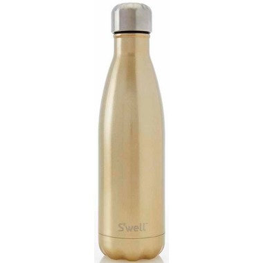 500 ml S'well Insulated Bottle - Sparkling Champagne