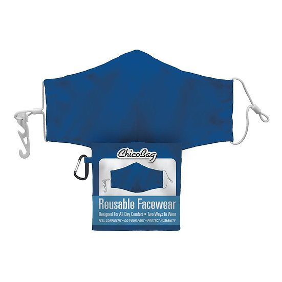 ChicoBag Non Medical Mask - Classic Blue