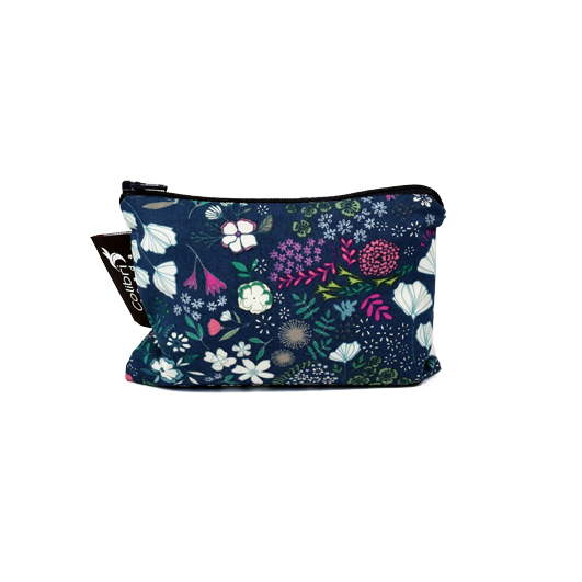 Colibri Reusable Snack Bag - Bouquet