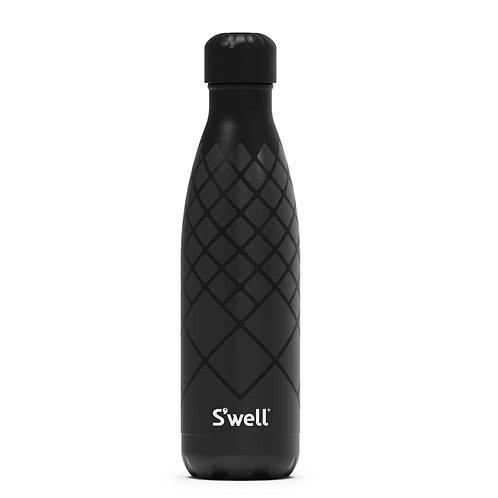 S'well 17 oz/500 ml Bottle - Black Diamond Roxy