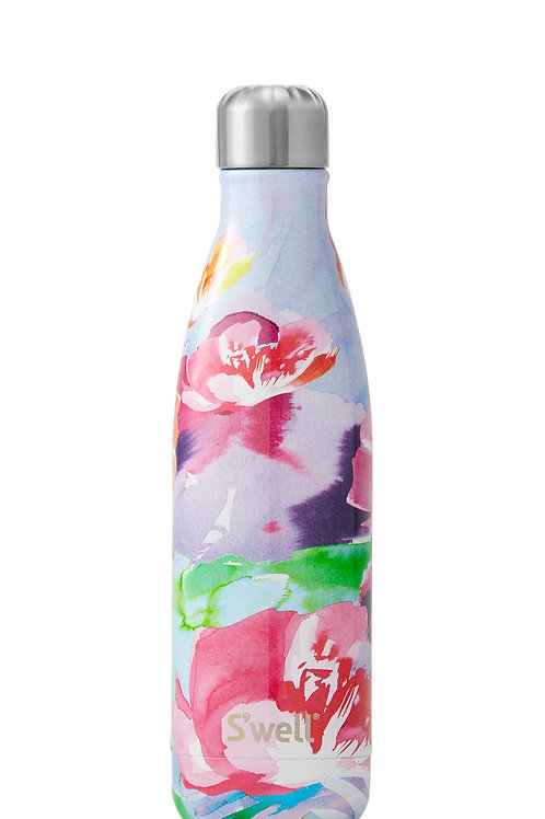 500 ml S'well Insulated Bottle - Lilac Posy