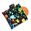 Thumbnail: Colibri Reusable Sandwich Bag- Splatter