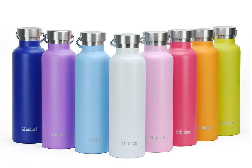 Minimal Insulated Flask - 750 ml