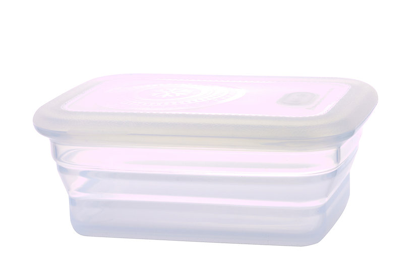 Minimal Silicone Food Container-1160 ml