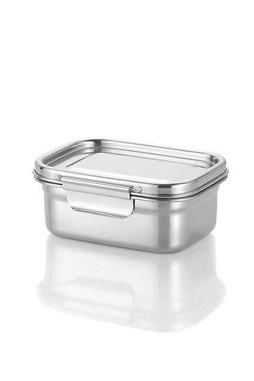 Stainless Steel Lunch Box - 780 ml/26 oz