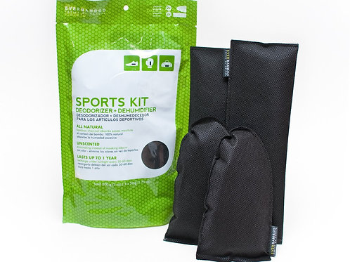 Ever Bamboo Sports Deodorizers