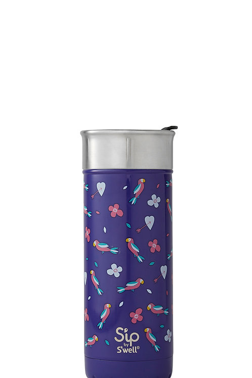 Sip by S'well Travel Mug - Repeat after me