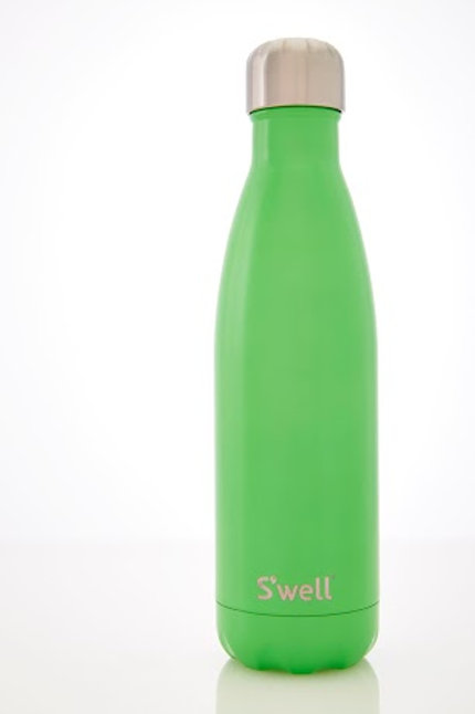 500 ml S'well Insulated Bottle - Granny Smth