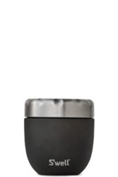 S'well Eats Stainless Steel Thermal Container - Onyx