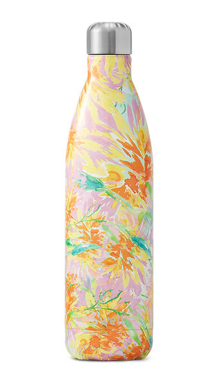 750 ml S'well Insulated Bottle - Sunkissed