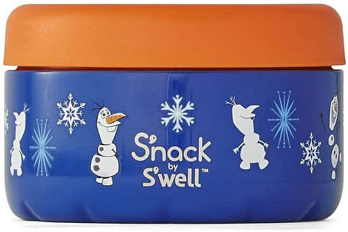 Disney Frozen 2 Trusty Sidekick Food Co