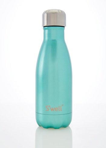 260 ml S'well Insulated Bottle - Sweet Mint
