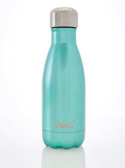 260 ml S'well Insulated Bottle - Sweet Mint