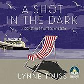 A Shot in The Dark audiobook