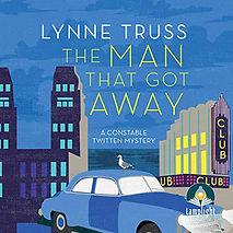 The Man That Got Away audiobook