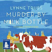 Murder by Milk Bottle audiobook
