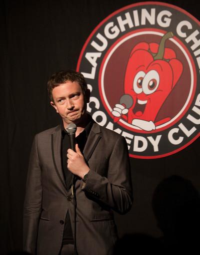 Laughing Chili Comedy Club