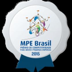 CERTIFICADO MPE 2015