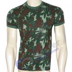 Camiseta MC Camuflada