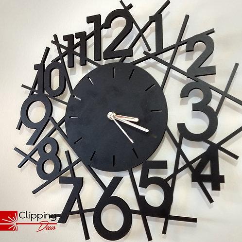 Relógio Palito