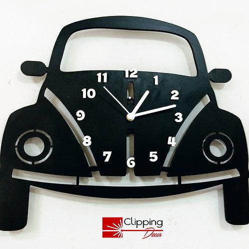 Relógio Fusca