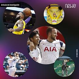 Las burbujas en el deporte: ¿hábitats de superación?