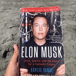 5 lecciones que aprendimos de Elon Musk