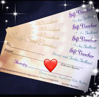 Buy Gift Vouchers for Private Readings at Simply Spirit Connections