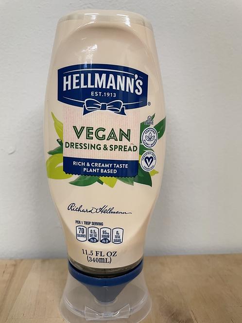 Vegan Dressing-N-Spread